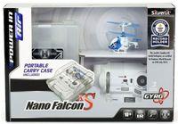 """Вертолёт на радиоуправлении """"Nano Falcon"""""""