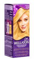 """Крем-краска для волос """"Wellaton. Интенсивная"""" (тон: 11/7, золотой песок)"""