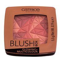 """Румяна """"Blush Box Glowing"""" тон: 020"""