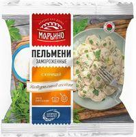 """Пельмени """"Марьино. С курицей"""" (400 г)"""