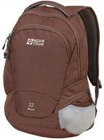 """Рюкзак """"Атом 22"""" (22 л; коричневый)"""