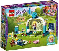 """LEGO Friends """"Футбольная тренировка Стефани"""""""