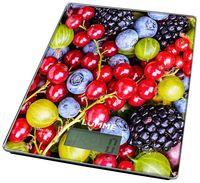 Кухонные весы Lumme LU-1340 (ягодный микс)