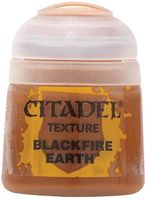 Paint Pots: Blackfire Earth 12ml (26-05)