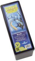 """Коробочка для карт """"Dragon Shield"""" (320 карт; синяя)"""