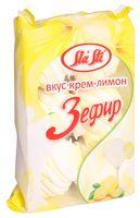 "Зефир ""Sla Sti"" (320 г; крем и лимон)"