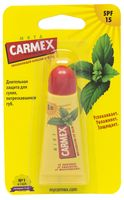 "Бальзам для губ ""Carmex Lip Balm Mint"""