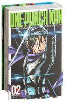 One-Punch Man 02. Слухи & Гигантский метеорит