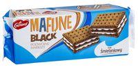 """Печенье бисквитное """"Mafijne Black"""" (216 г)"""