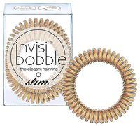 "Набор резинок-браслетов для волос ""Slim Bronze Me Pretty"" (3 шт.; арт. 3097)"