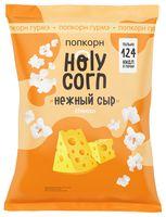 """Попкорн """"Holy Corn. Сырный"""" (25 г)"""