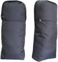 Навесные карманы (две штуки по 10 л)