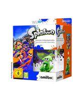Splatoon. Специальное издание (Wii U)