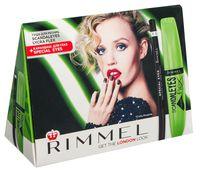 """Подарочный набор """"Rimmel"""" (тушь, карандаш для глаз)"""