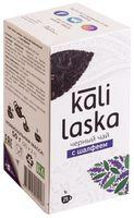 """Чай черный """"Kali Laska. С шалфеем"""" (25 пакетиков)"""