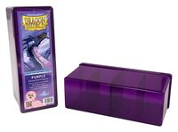 "Коробочка для карт ""Dragon Shield"" (320 карт; фиолетовая)"