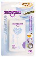 "Заменитель сахара ""Novasweet. Aspartame"" (150 шт.)"
