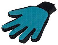 Перчатка массажная для ухода за шерстью (16х24 см; арт. 23393)
