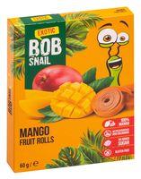 """Конфеты фруктовые """"Bob Snail. Манго"""" (60 г)"""