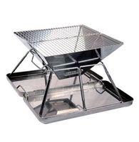 Барбекю KingCamp BBQ Oven 2723