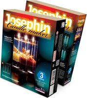 """Набор для изготовления свечей """"Гелевые свечи с ракушками"""" (арт. 274011)"""