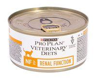 """Консервы для кошек """"Veterinary Diets. NF"""" (195 г)"""