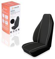 Чехол на переднее сиденье универсальный (черный; арт. ACS-PP-01)