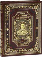 Евгений Онегин (подарочное издание)