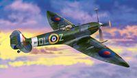 """Истребитель-перехватчик """"Spitfire Mk. VI"""" (масштаб: 1/72)"""