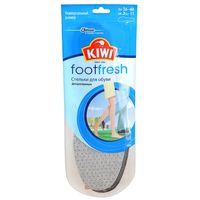 """Стельки для обуви дезодорирующие """"FootFresh"""""""