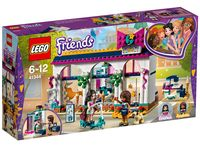 "LEGO Friends ""Магазин аксессуаров Андреа"""