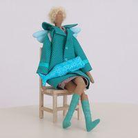 "Кукла ""Морской ангел"""