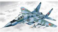 """Советский фронтовой истребитель МиГ-29 """"9-13"""" (масштаб: 1/72)"""