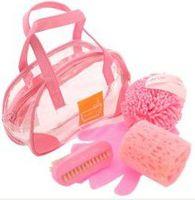 """Набор для ванной """"Light Pink"""""""