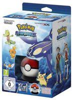 Стартовый комплект Pokémon Alpha Sapphire (Nintendo 3DS)