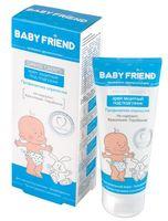 """Крем под подгузник детский """"Baby friend. Защитный"""" (75 мл)"""