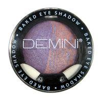 """Тени для век """"Baked Eye Shadow"""" тон: 06, магический лиловый"""