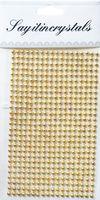 Наклейки декоративные (4 мм; арт. 2623,1)