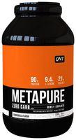"""Протеин """"Metapure Zero Carb"""" (908 г; страчителла)"""