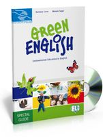 Green English. Special Guide (+ CD)