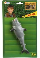 "Игрушка-антистресс ""Тигровая акула"""