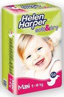 Подгузники Helen Harper Soft & Dry Maxi (9-18 кг; 50 шт.)