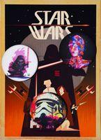 "Набор значков ""Star Wars"" (772)"