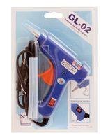 Клеевой пистолет (арт. GL-02)