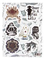 "Набор виниловых наклеек ""Harry Potter. Dobby"""