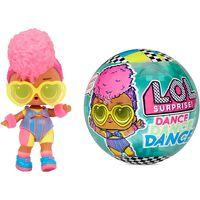 "Кукла-сюрприз ""Танец PDQ"""