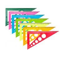 Треугольник (30 и 60 градусов; ассорти)