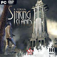 Бенуа Сокаль: Sinking Island