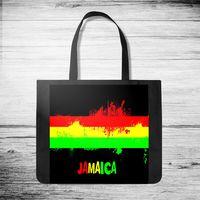 "Сумка-шоппер ""Ямайка"" (арт. 2)"