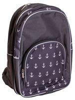 Рюкзак (черный; арт. 9с1707к45)